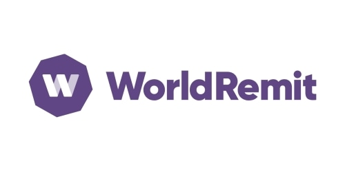 WorldRemit coupon