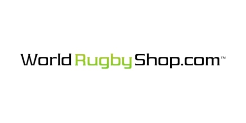 World Rugby Shop coupons