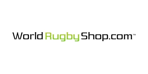 World Rugby Shop coupon