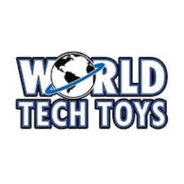 World Tech Toys