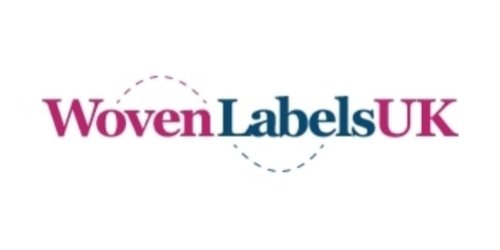 Woven Labels Uk Promo Codes 25 Off 3 Active Offers Aug 2020