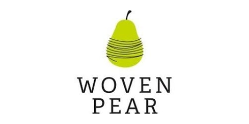 Woven Pear coupon