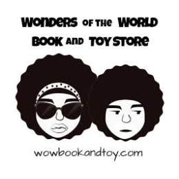 WoW Book and Toy