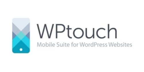 WP Touch coupon