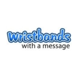Wristbands with a Message