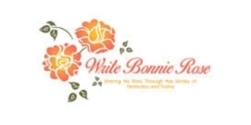 Write Bonnie Rose coupon