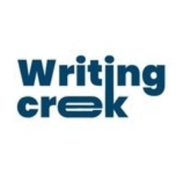 Writing Creek