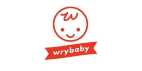 Wry Baby coupon