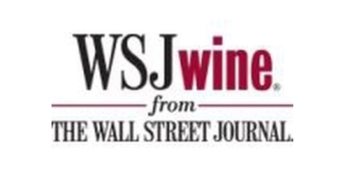 WSJ Wine coupon