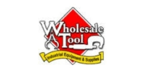 Wholesale Tool coupon