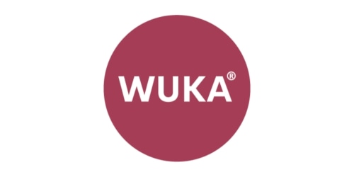 WUKA coupon