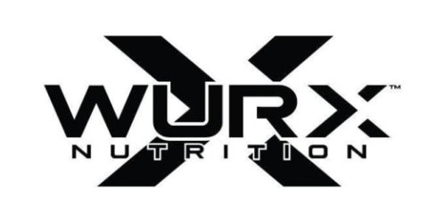 Wurx Nutrition coupon