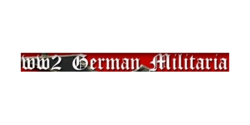 WW2 German Militaria coupon