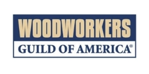 WoodWorkers Guild Of America coupon