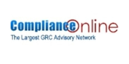 Compliance Online coupon