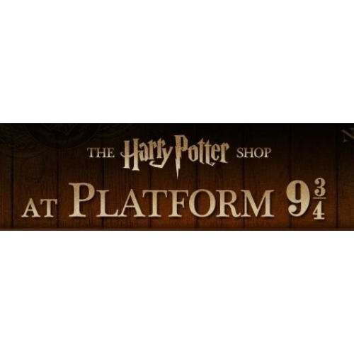 Harry Potter Platform 934
