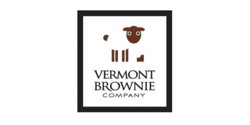 Vermont Brownie Company coupon