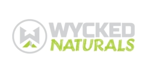 Wycked Naturals coupon