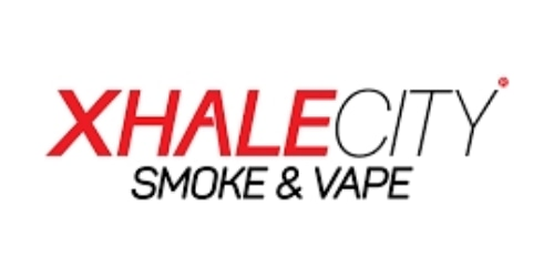 Xhale City coupon