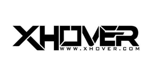 Xhover coupon