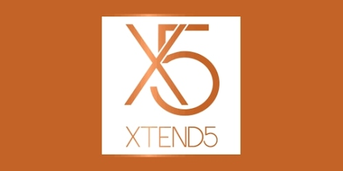 XTEND5 coupon