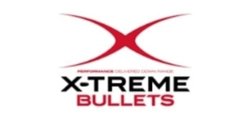 X-Treme BULLETS coupon
