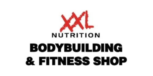 XXL Nutrition coupon