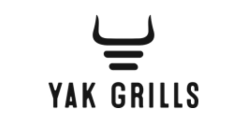YAK Grills coupon