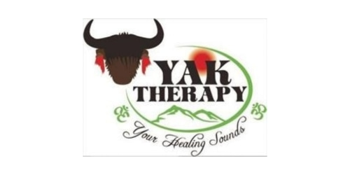 Yak Therapy coupon