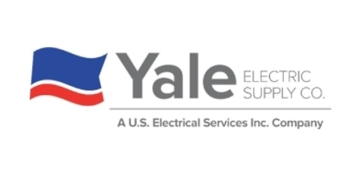 Yale Electric Supply Co. coupon
