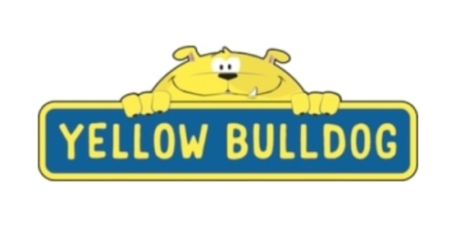 Yellow Bulldog coupon