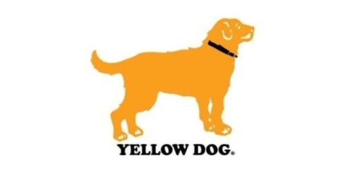 Yellow dog coupon