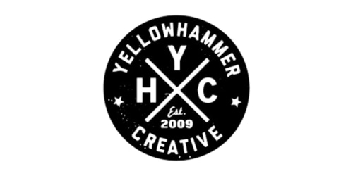 Yellowhammer Creative coupon