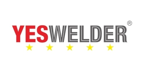 Yeswelder coupon
