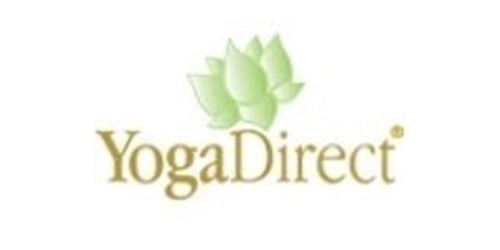 YogaDirect coupon