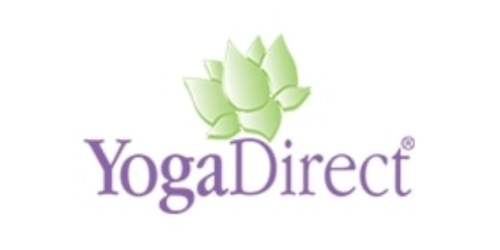 Yoga Direct UK coupon