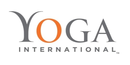 Yoga International coupon