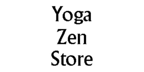 Yoga Zen Store coupon