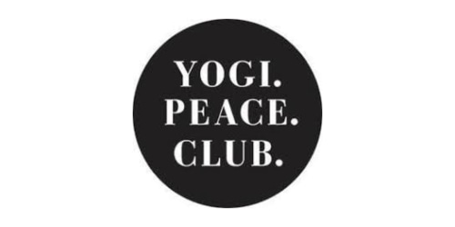 Yogi Peace Club coupon