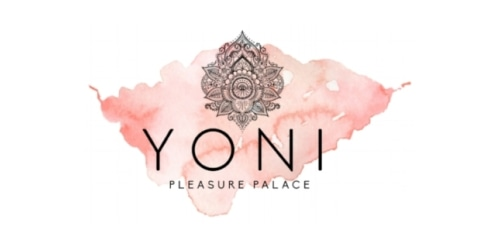 Yoni Pleasure Palace coupon