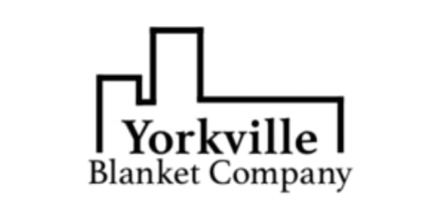 Yorkville Blankets coupon