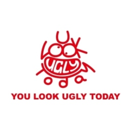 You Look Ugly Today
