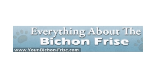 Everything About Bichon Frise coupon
