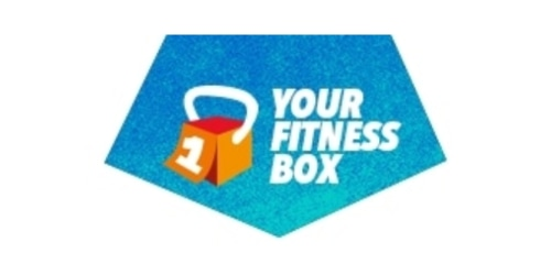 Your Fitness Box coupon