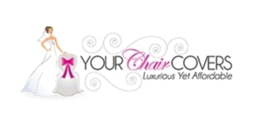 Your Chair Covers coupon
