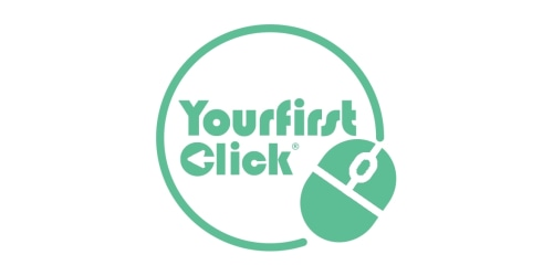 Your First Click coupon