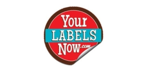 YourLabelsNow.com. coupon