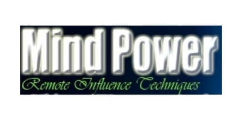 Mind Power coupon