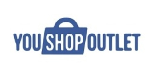 You Shop Outlet coupon
