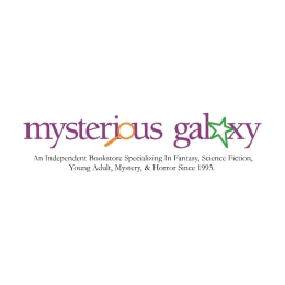 Mysterious Galaxy